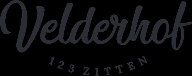 Velderhof logo